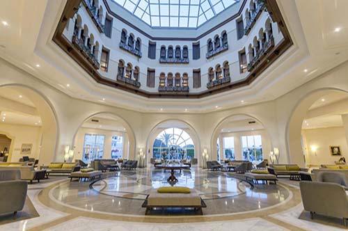 sitic-africa-le-lieu-de-rencontre-des-decideurs-tic-africains-2020-sejour-hebergement-Hotel-El-Mouradi