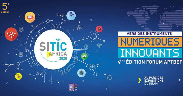 SITIC AFRICA 2020 report – 5th edition for COVID-19