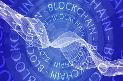 Blockchain and financial services training