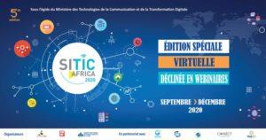 sitic-africa-le-lieu-de-rencontre-des-decideurs-tic-africains-edition-speciale-virtuelle-SITIC-AFRICA-2020-decline-en-webinaires